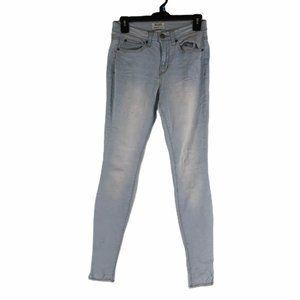 Mudd Womens Jegging Fit Denim Jeans Size Juniors 5